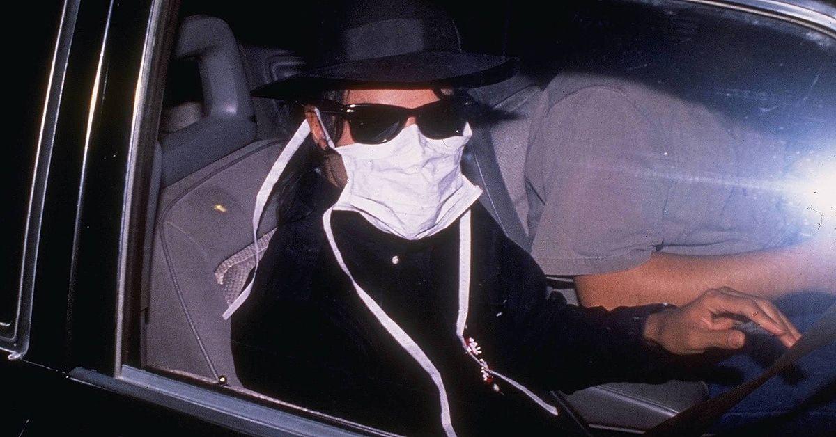 Corona-Krise: Hat Michael Jackson die Pandemie vorhergesagt? - klatsch-tratsch.de