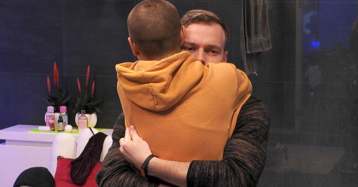 Big Brother: Strafe für Mac und freie Bahn für Philipp und Rebecca