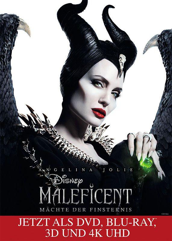"""""""Maleficent – Mächte der Finsternis"""": Fanpakete gewinnen!"""
