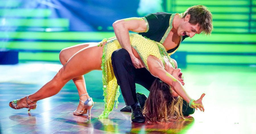 Let's Dance: Moritz Hans ist der neue Favorit