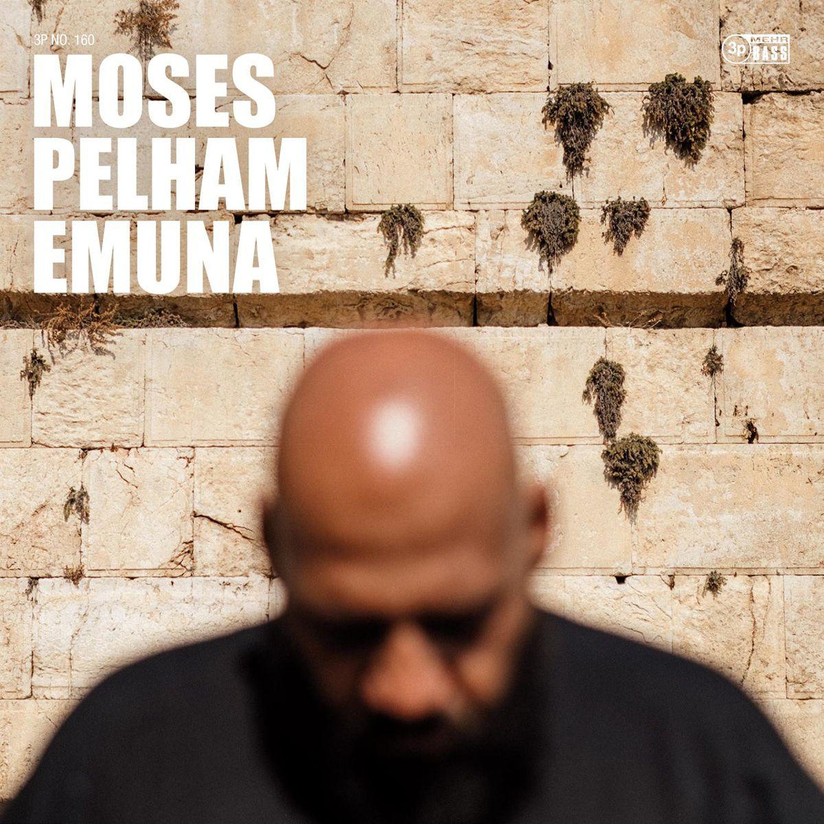 """Moses Pelham ist wieder da: """"Den alten Moses gibt es nicht mehr"""""""