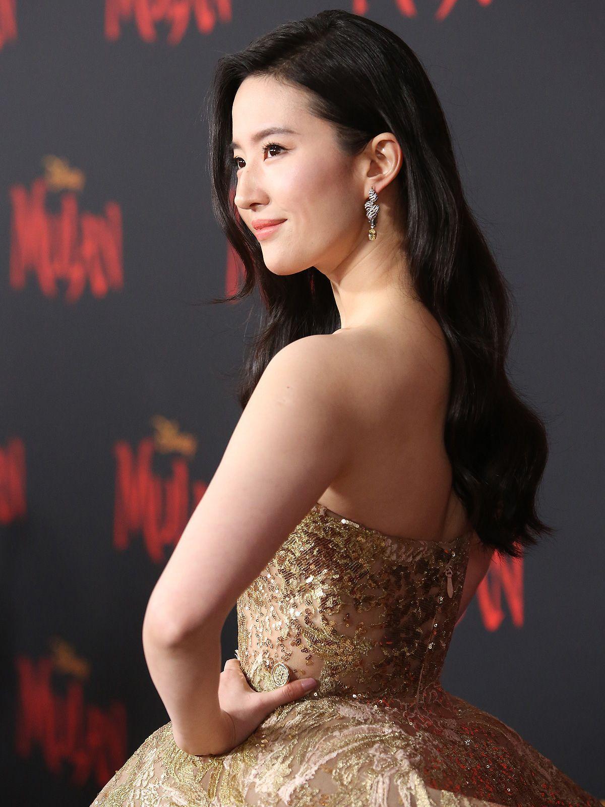 """""""Mulan"""" vorm Kinostart: Was wir schon vorab aus dem Film schon sehen durften..."""