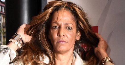 Nadja Abd el Farrag veranstaltet Flohmarkt: Es muss Geld in die Kasse