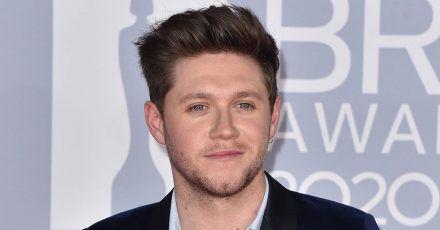 Niall Horan: Konkurrenzkampf zwischen One-Direction-Jungs?