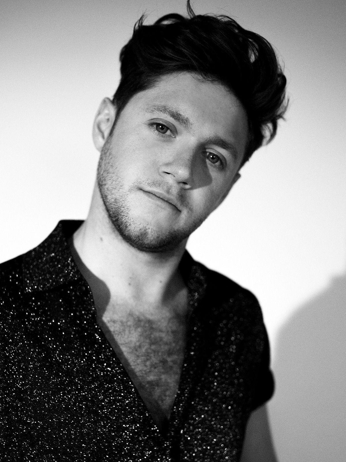 Niall Horan erklärt hier sein Herzschmerz-Album