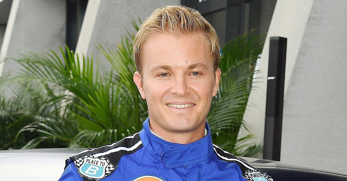 Nico Rosberg verzichtet jetzt auf sein Smartphone - klatsch-tratsch.de