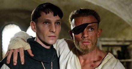 """Verlosung: Oscar-Preisträger verfilmt """"Narziss und Goldmund"""""""
