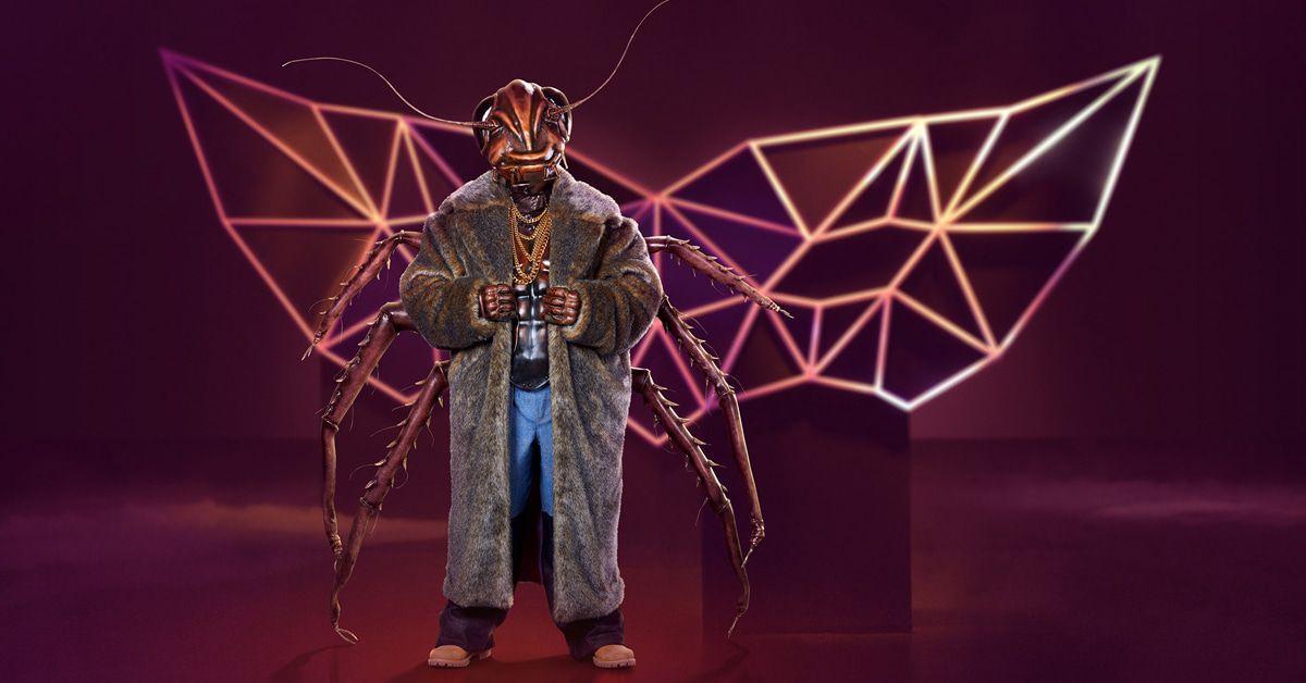 """""""The Masked Singer"""" 2020: Das hier sind die 10 Kostüme"""