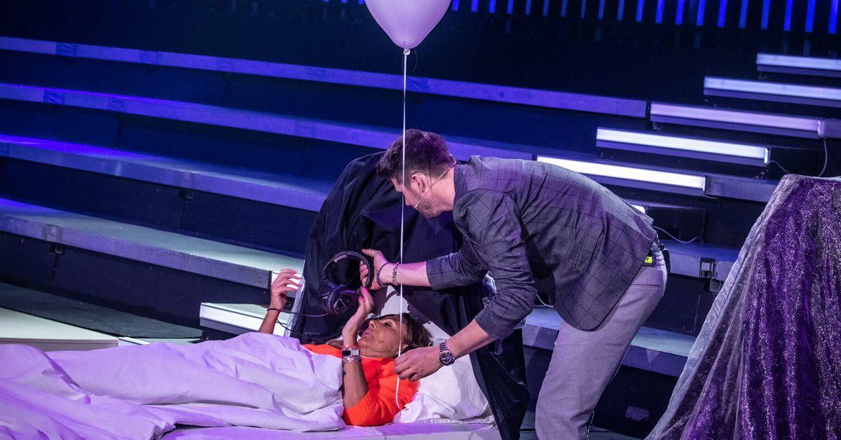 ProSieben Schlaflos-Show zum Einschlafen