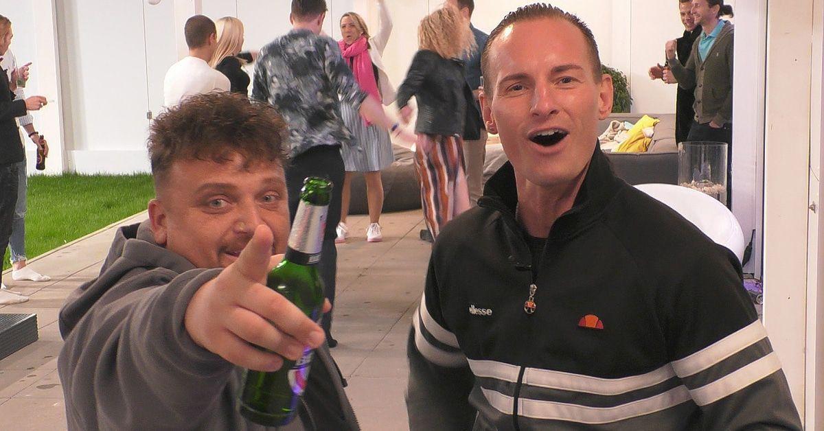 Big Brother: Liebes-Beichten, Läster-Party und überraschender Exit