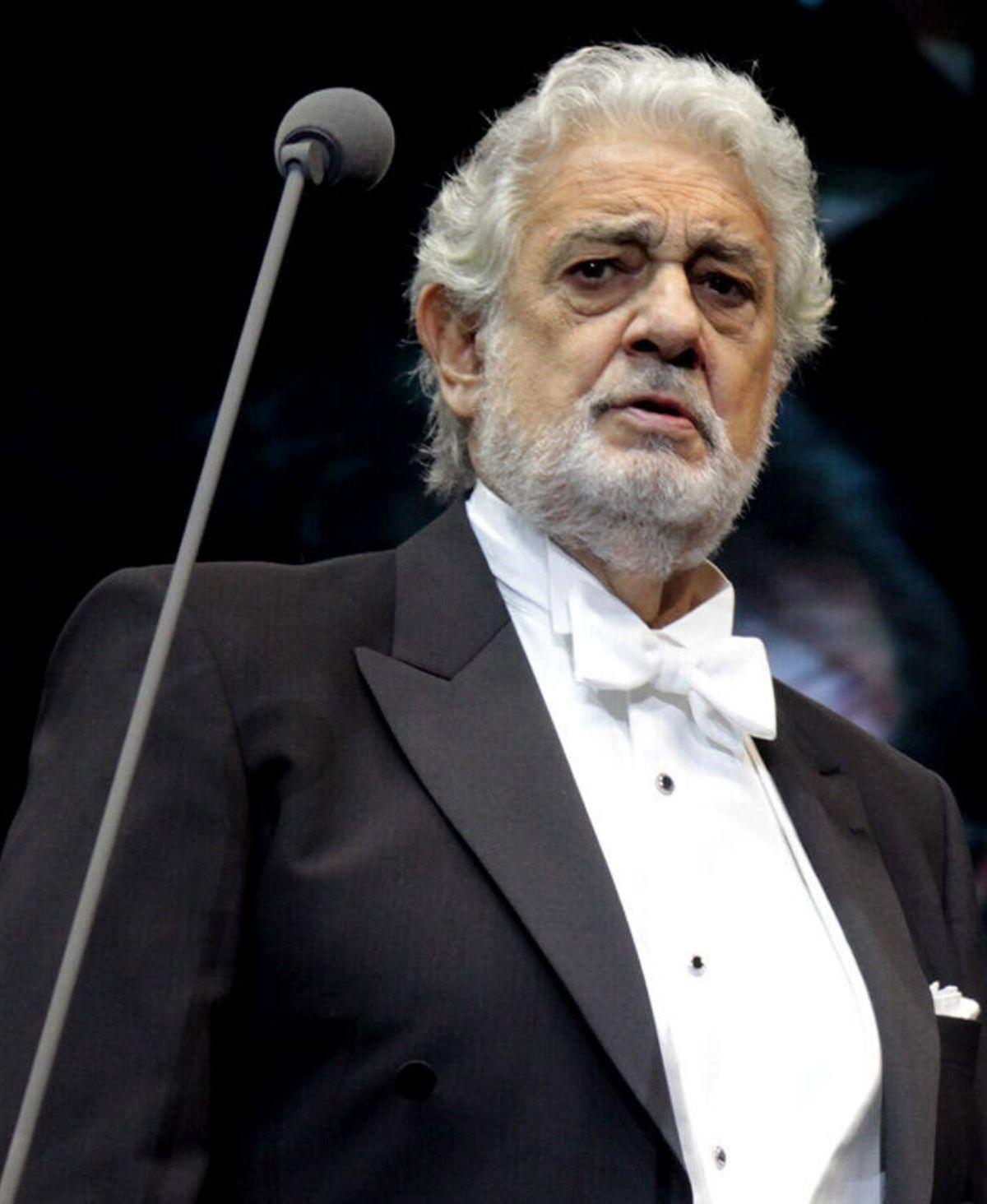 "Plácido Domingo: Vorwürfe Untersuchung zufolge ""glaubwürdig"""