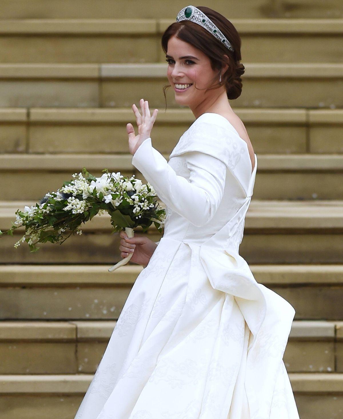 Prinzessin Eugenie ist jetzt 30!