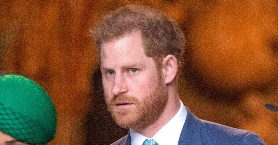 Prinz Harry fiel auf Telefonstreich von Hackern herein