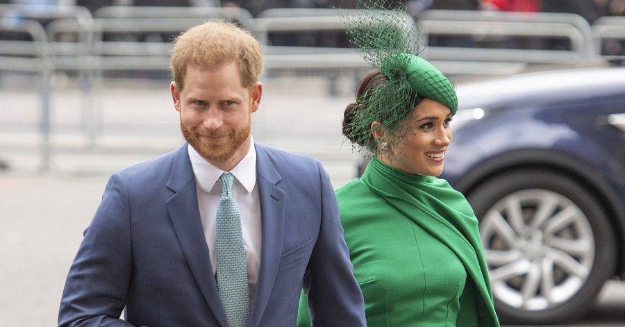 Prinz Harry und Meghan: Umzug von Kanada nach Los Angeles