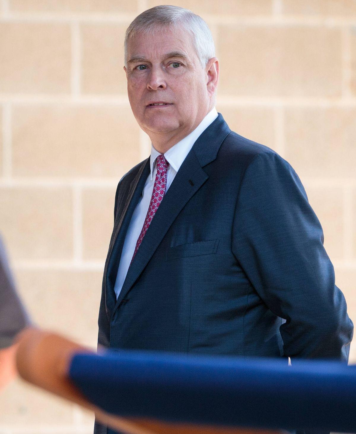Prinz Andrew: Keine Kooperation im Epstein-Fall