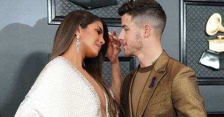Priyanka Chopra: Das findet sie an ihrem Nick Jonas besonders sexy