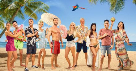 """""""Promis unter Palmen"""": Hier erklären wir den neuesten TV-Trash"""