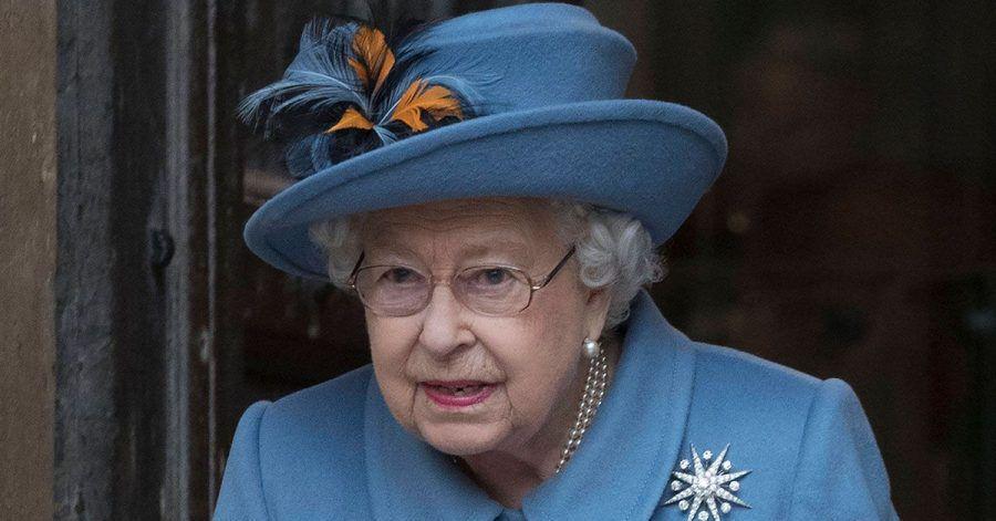 Queen Elizabeth twittert munter aus der Quarantäne
