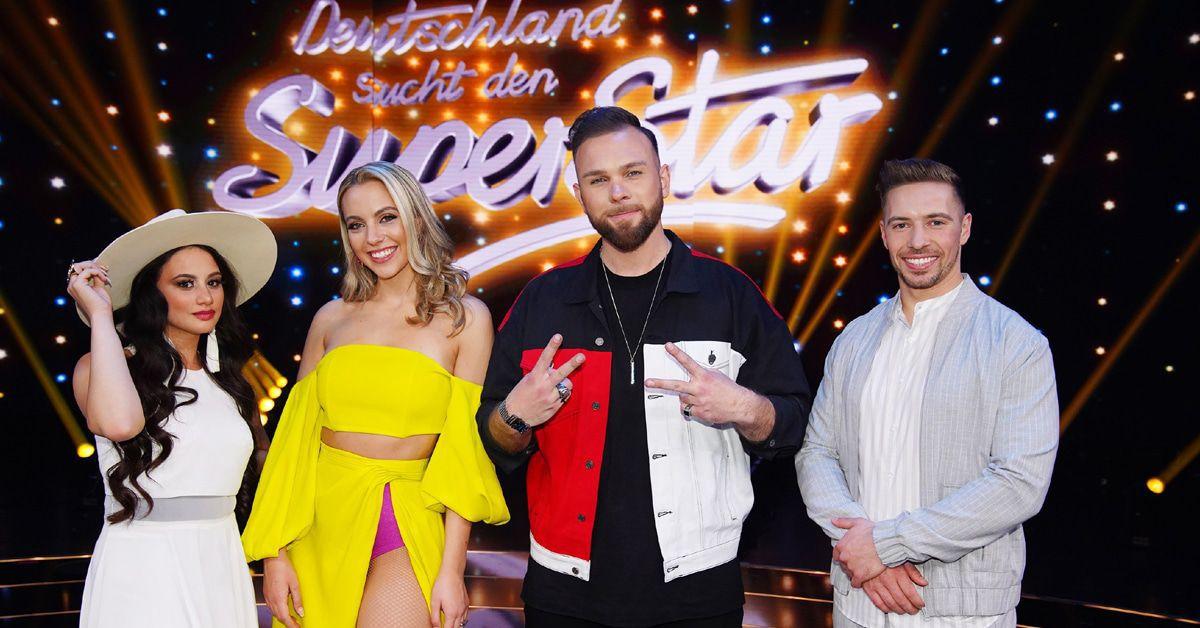 DSDS-Star Ramon Kaselowsky-Roselly erklärt seinen neuen Namen