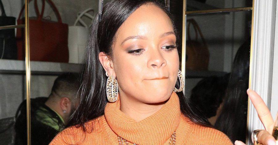 Rihanna will unbedingt ein Baby, auch ohne Mann!