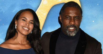 Idris Elba: Frau Sabrina ein riesiger Rihanna-Fan