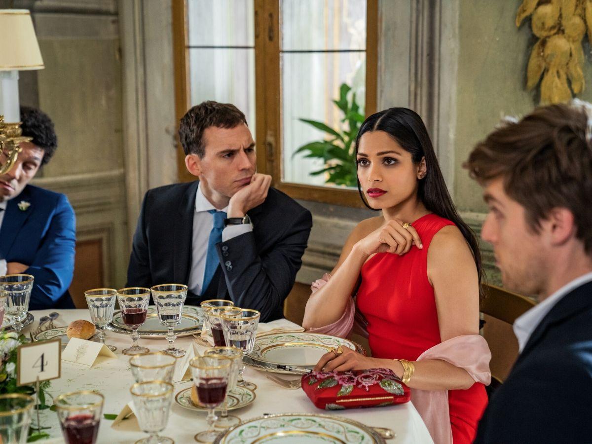 Netflix: Film- und Serien-Neuheiten im April 2020