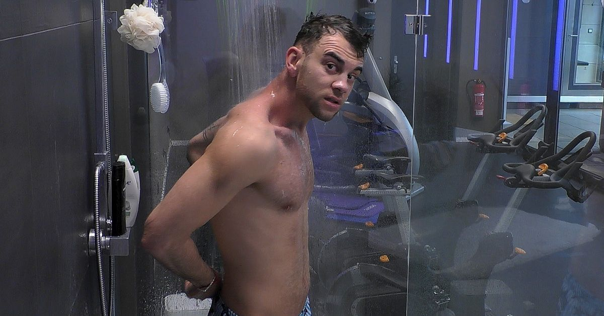 Big Brother: Drama unter der Dusche