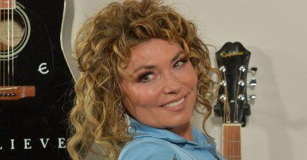 "Shania Twain (54): ""Älterwerden ist ein Kampf"""