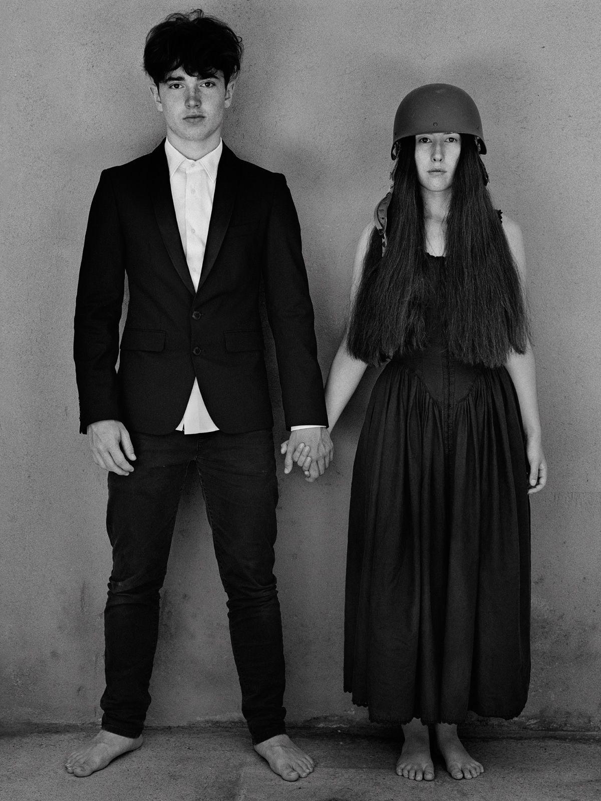 Inhaler: Sohn von U2-Sänger Bono macht Rockkarriere! Unser Interview