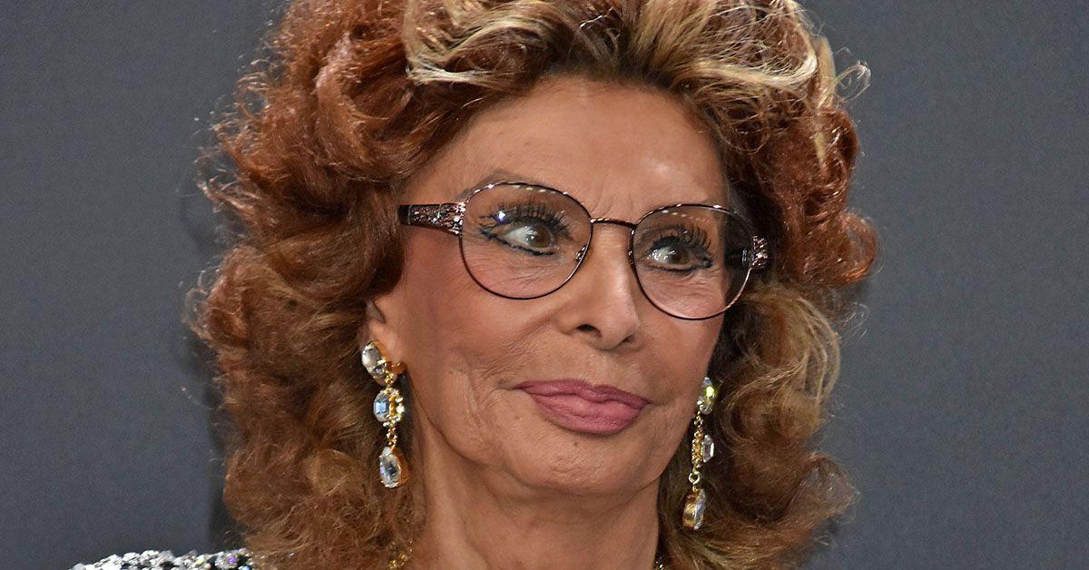 Sophia Loren: Sind Frauen die besseren Regisseure?