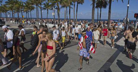 Corona-Krise: Die Deppen schnallen es einfach nicht!