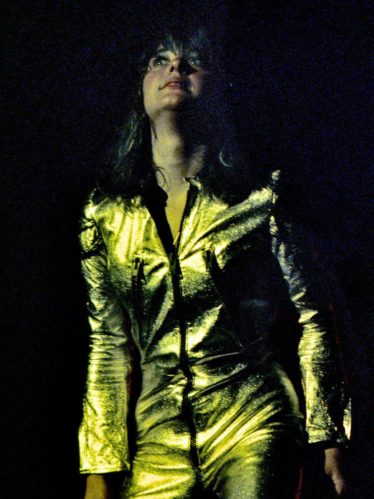 """""""Suzi Q"""": Die Königin des Rock'n Roll kommt ins Kino"""
