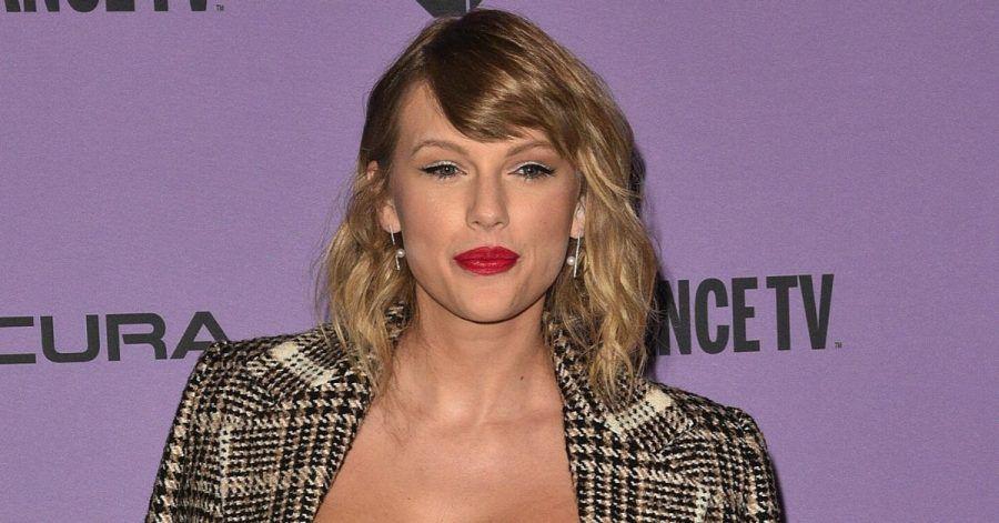 """Taylor Swift hätte fast bei """"Vampire Diaries"""" mitgespielt"""