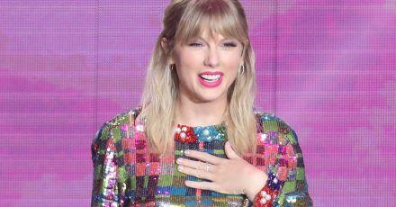 Taylor Swift plant schon ihre Hochzeit?
