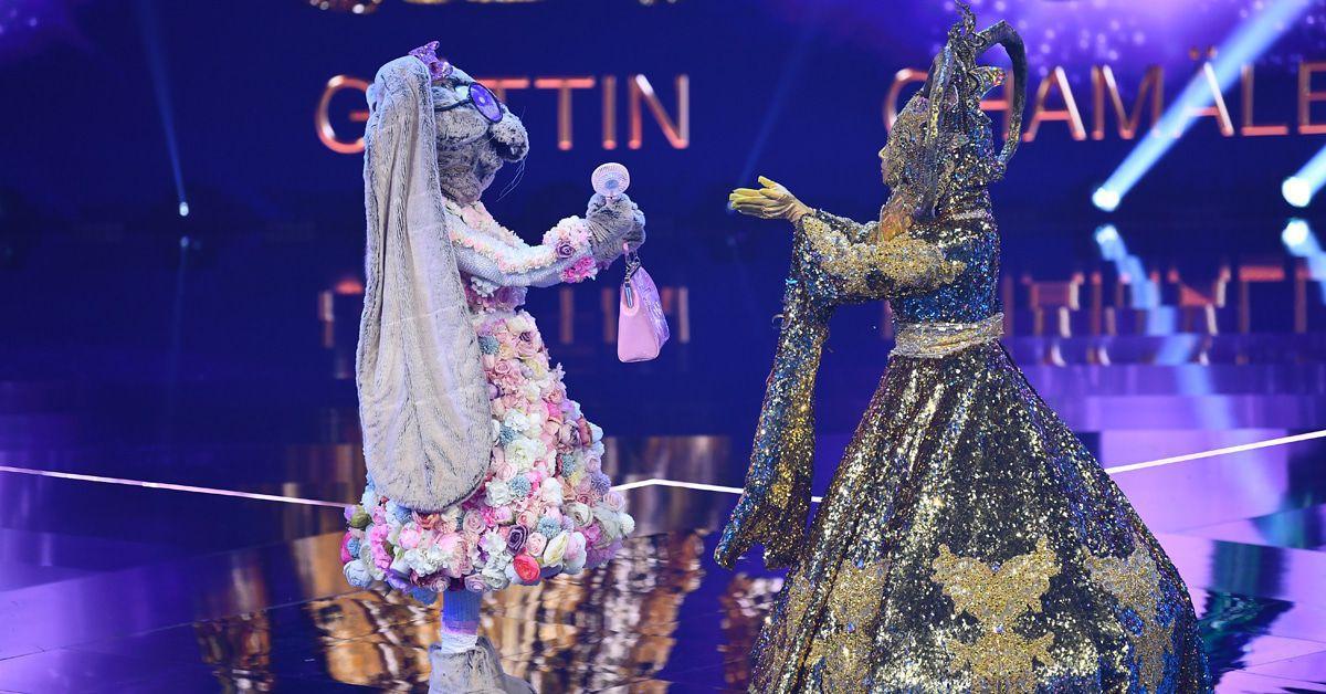 """""""The Masked Singer"""": Die Göttin ist enttarnt. Und einer gibt freiwillig auf"""