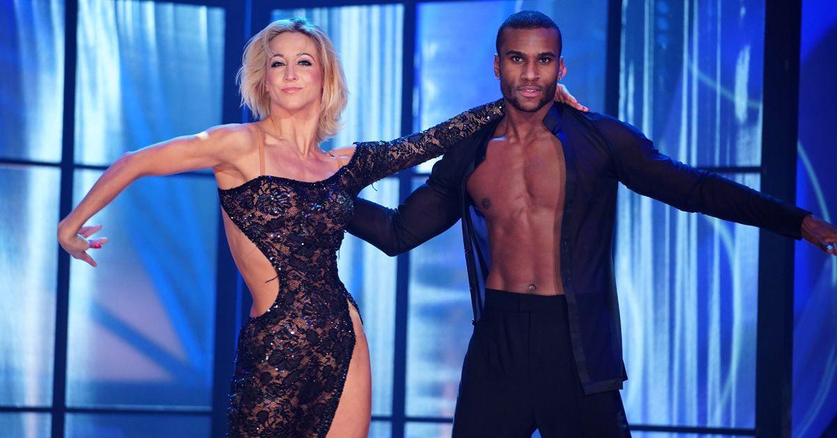 Let's Dance: Ailton ist raus und Moritz Hans der King