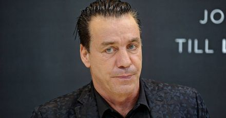 Till Lindemann: Aktuelles zum Gesundheitszustand