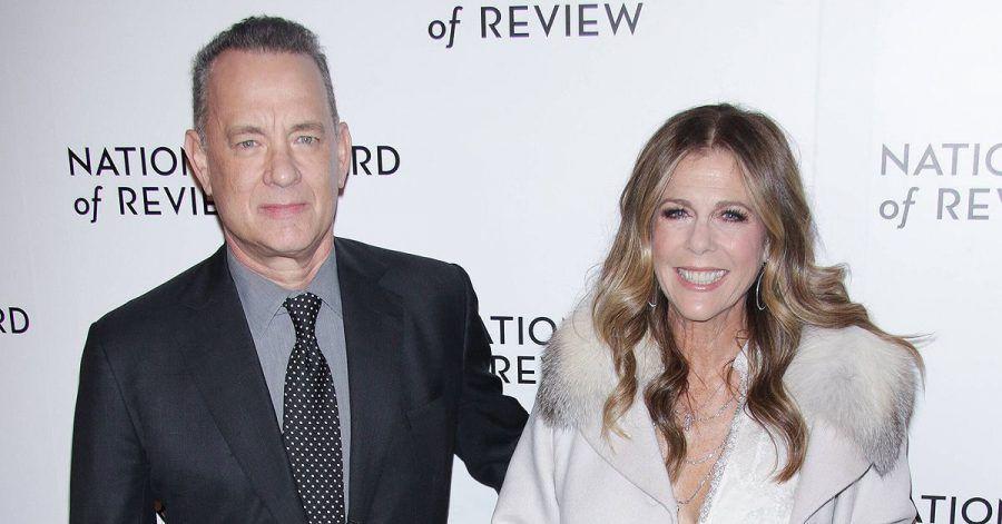 Tom Hanks ist nach Quarantäne zurück in den USA