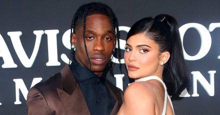 Kylie Jenner will ihre Beziehung zu Travis Scott in eine Schublade stecken