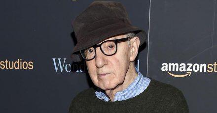 Woody Allen nach Protesten: Verlag will Biografie nicht drucken!