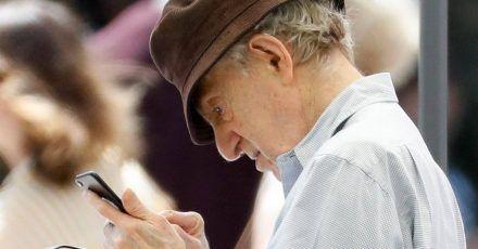 Woody Allen: Was steht eigentlich in der heftig umstrittenen Biografie?
