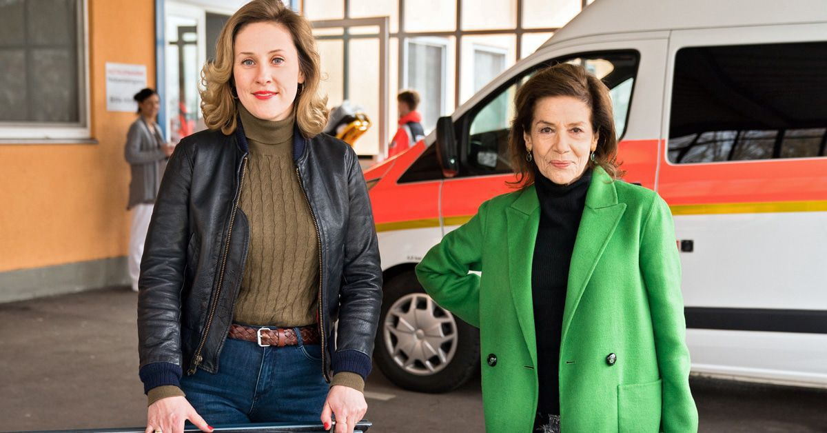 """Hannelore Elsner: Alles über ihren letzten Film """"Lang lebe die Königin"""""""