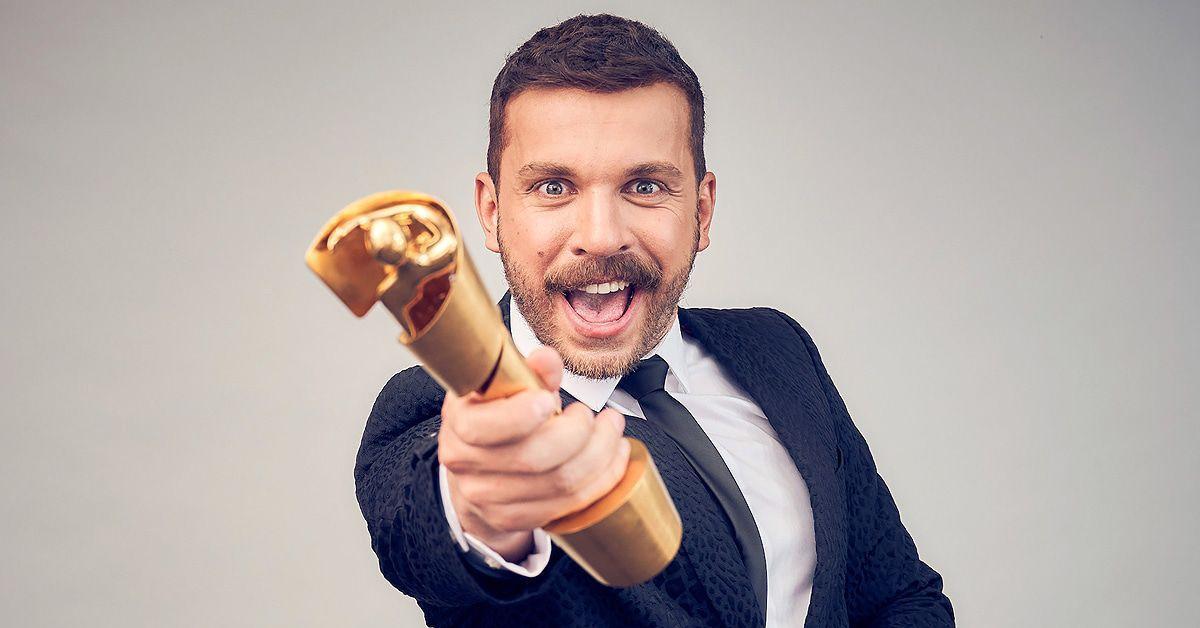 """""""Deutscher Filmpreis"""" mit Hund und DJ: So läuft das heute Abend im Fernsehen"""