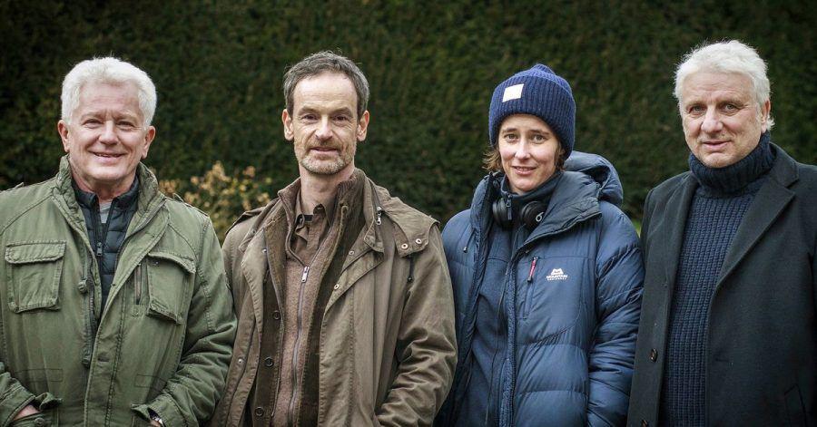 """""""Tatort"""": Dreharbeiten zu Jubiläums-Episode wegen Corona unterbrochen"""