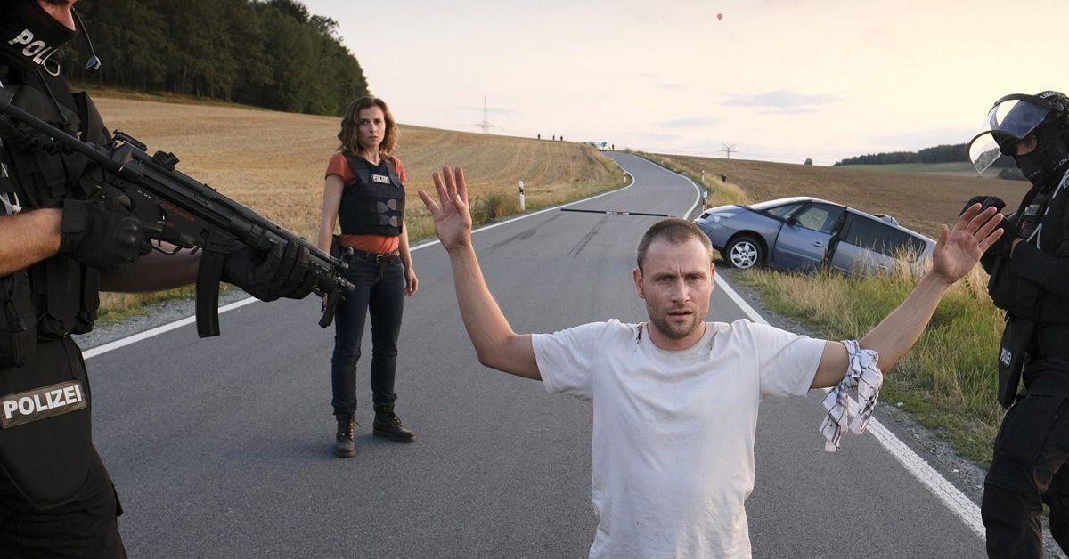 TV- und Kinostar Max Riemelt pfeift auf diesen Job