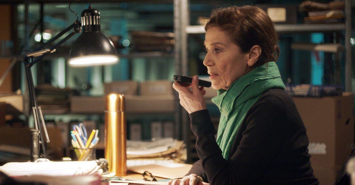 """Hannelore Elsner: Vorletzter Auftritt im """"Tatort"""""""