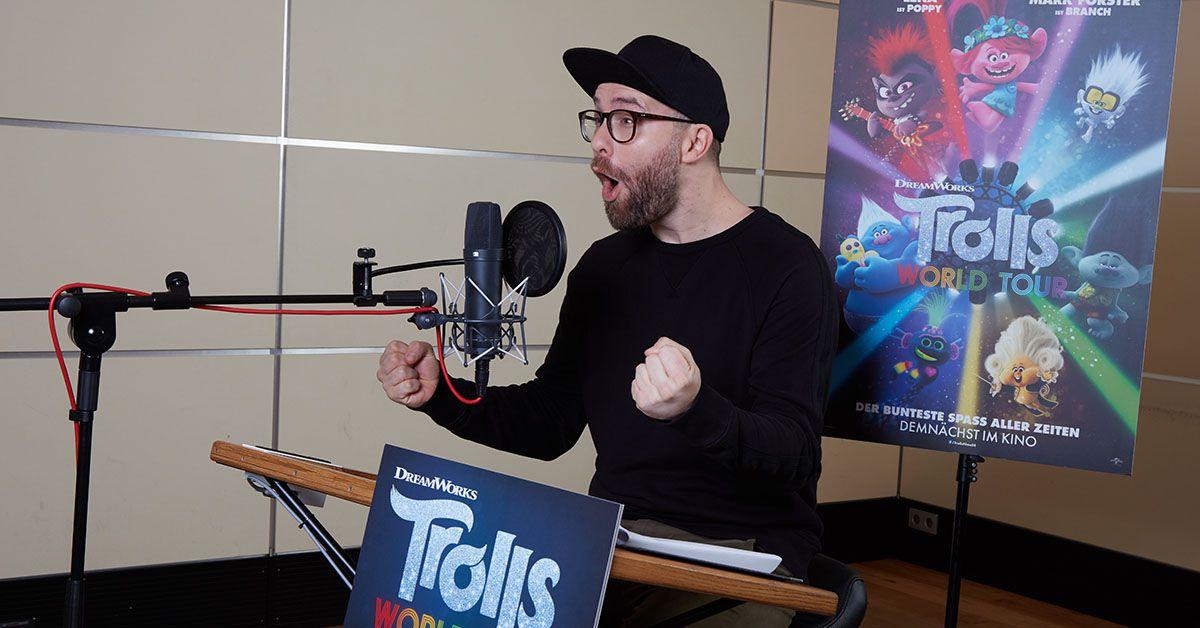 """Trolls World Tour"": Premiere nun online statt Kino"
