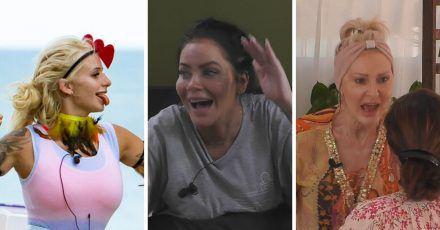 """""""Promis unter Palmen"""": Beauty-Doc verrät, so haben die Damen nachgeholfen"""