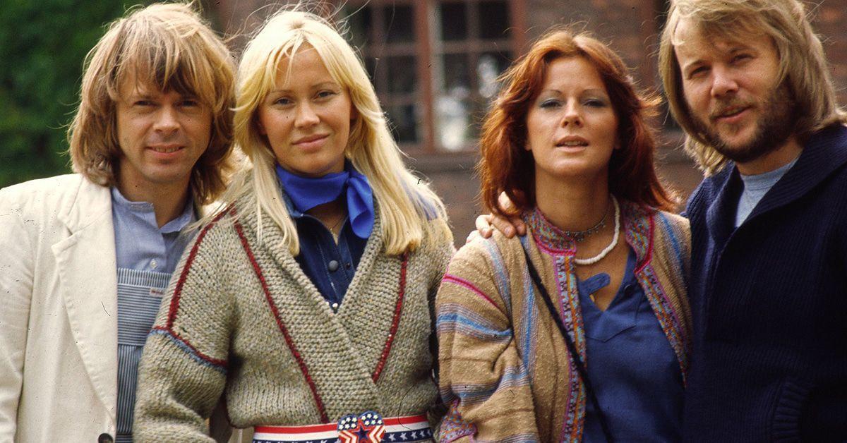 """ABBA-Star Björn Ulvaeus wird 75: """"Ich mag es, neue Dinge auszuprobieren"""""""
