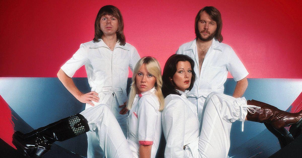 ABBA: Agnetha Fältskog wird 70 Jahre jung